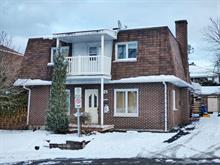 Duplex à vendre à Chicoutimi (Saguenay), Saguenay/Lac-Saint-Jean, 449 - 451, Rue  Bécard, 9753582 - Centris