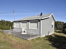 Maison à vendre à Les Îles-de-la-Madeleine, Gaspésie/Îles-de-la-Madeleine, 146, Chemin des Chalets, 26206466 - Centris