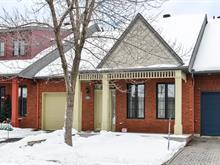 Maison de ville à vendre à Brossard, Montérégie, 220, Rue  Saint-Maurice, 19864599 - Centris