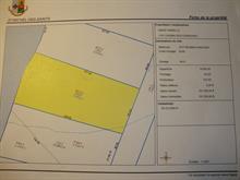 Terrain à vendre à Saint-Michel-des-Saints, Lanaudière, 1731, Chemin des Conifères, 20167331 - Centris
