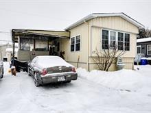 Mobile home for sale in Gatineau (Gatineau), Outaouais, 17, 11e Avenue Ouest, 28185571 - Centris