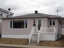 Maison à vendre à La Tuque, Mauricie, 740, Rue  Réal, 9449490 - Centris