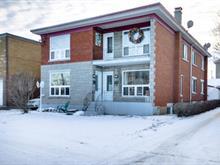 Triplex à vendre à Trois-Rivières, Mauricie, 111 - 113, Rue  Vivier, 18278451 - Centris