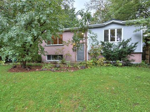 Maison à louer à Otterburn Park, Montérégie, 360, Rue  Milton, 10971490 - Centris