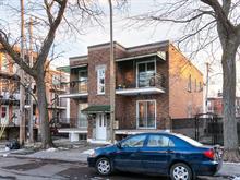 Triplex for sale in Mercier/Hochelaga-Maisonneuve (Montréal), Montréal (Island), 2514 - 2518, Rue  Du Quesne, 18036228 - Centris