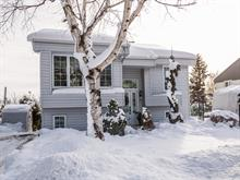 Maison à vendre à Saint-Ferréol-les-Neiges, Capitale-Nationale, 70, Rue  Bérubé, 22973053 - Centris