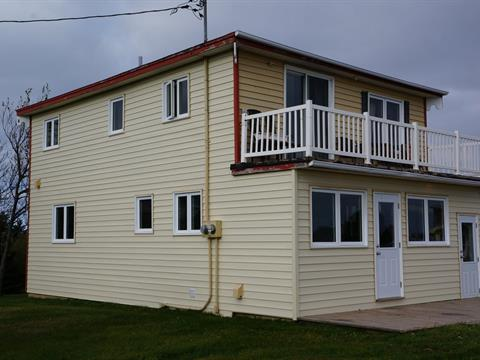 Duplex à vendre à Les Îles-de-la-Madeleine, Gaspésie/Îles-de-la-Madeleine, 113, Chemin  Dune du Sud, 17659799 - Centris