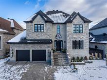 House for sale in Duvernay (Laval), Laval, 450, Rue du Chardonnay, 24260090 - Centris