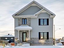 Maison à vendre à Les Chutes-de-la-Chaudière-Ouest (Lévis), Chaudière-Appalaches, 601, Rue  Lapointe, 26164451 - Centris
