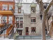 Condo for sale in Le Plateau-Mont-Royal (Montréal), Montréal (Island), 3867, Rue de Mentana, 25458100 - Centris