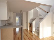 Condo à vendre à Mercier/Hochelaga-Maisonneuve (Montréal), Montréal (Île), 2221, Rue de Beaurivage, 26625977 - Centris