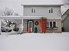 Maison à vendre à Trois-Rivières, Mauricie, 3765, Rue  Lelièvre, 22691631 - Centris