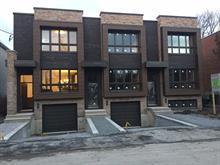 Townhouse for sale in Ahuntsic-Cartierville (Montréal), Montréal (Island), 12277, Rue  Desenclaves, 13678067 - Centris