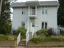 Duplex à vendre à Trois-Rivières, Mauricie, 107, Rue  Saint-Jean-Baptiste, 10232937 - Centris