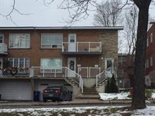 Duplex for sale in Laval-des-Rapides (Laval), Laval, 396 - 398, 15e Rue, 17417531 - Centris