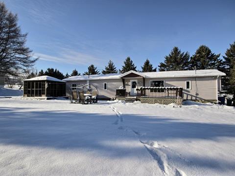 Maison mobile à vendre à Westbury, Estrie, 323, Chemin  Vincent, 28441962 - Centris