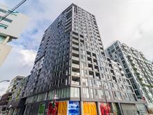 Condo / Apartment for rent in Ville-Marie (Montréal), Montréal (Island), 888, Rue  Wellington, apt. 906, 15085089 - Centris