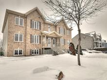 Condo for sale in Saint-Eustache, Laurentides, 190, boulevard  Binette, apt. 1, 26181836 - Centris
