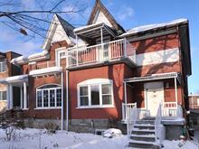 Maison à vendre à Côte-des-Neiges/Notre-Dame-de-Grâce (Montréal), Montréal (Île), 2257, Avenue de Clifton, 21049968 - Centris