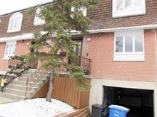Maison de ville à vendre à Greenfield Park (Longueuil), Montérégie, 1090, Rue  Jeary, 11875087 - Centris