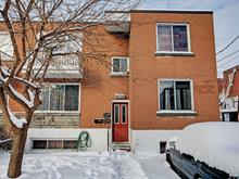 Triplex for sale in Villeray/Saint-Michel/Parc-Extension (Montréal), Montréal (Island), 3291 - 3295, Rue  Legendre Est, 24215979 - Centris