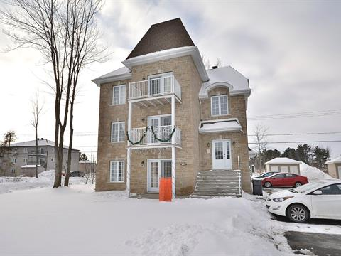 Loft/Studio for sale in Saint-Lin/Laurentides, Lanaudière, 802, Avenue du Marché, 19621875 - Centris