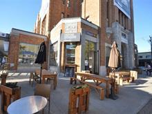 Commerce à vendre à Ville-Marie (Montréal), Montréal (Île), 1125, Rue  Ontario Est, local A, 11141654 - Centris