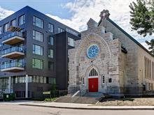 Condo à vendre à La Cité-Limoilou (Québec), Capitale-Nationale, 1175, 18e Rue, app. 604, 18532436 - Centris