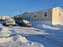 Mobile home for sale in Port-Cartier, Côte-Nord, 14, Rue des Chutes, 10156612 - Centris