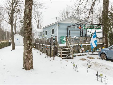 Mobile home for sale in Farnham, Montérégie, 220, Rue des Épinettes, 20749670 - Centris