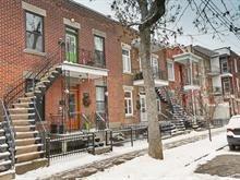 Condo à vendre à Villeray/Saint-Michel/Parc-Extension (Montréal), Montréal (Île), 7652, Rue  Drolet, 26563677 - Centris