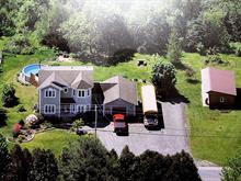 Maison à vendre à Acton Vale, Montérégie, 573, 4e Rang, 25518253 - Centris