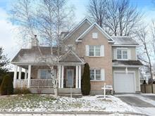 House for sale in Mascouche, Lanaudière, 850, Avenue de Maupassant, 21434390 - Centris
