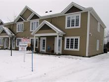 Condo à vendre à Rock Forest/Saint-Élie/Deauville (Sherbrooke), Estrie, 1616, Rue  Chantal-Navert, 11967198 - Centris