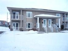 Condo à vendre à Chicoutimi (Saguenay), Saguenay/Lac-Saint-Jean, 295, Rue des Merlebleus, 9664493 - Centris