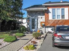 Maison de ville à vendre à Saint-Jean-sur-Richelieu, Montérégie, 511, Rue  Bissett, 15503190 - Centris