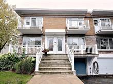 Triplex à vendre à Ahuntsic-Cartierville (Montréal), Montréal (Île), 12022A - 12026, boulevard  Taylor, 28664384 - Centris