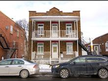 Duplex for sale in La Cité-Limoilou (Québec), Capitale-Nationale, 1816 - 1820, Avenue  De Vitré, 22349381 - Centris