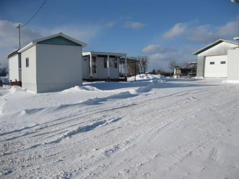 Mobile home for sale in Sainte-Ursule, Mauricie, 1830, Rue  Rinfret, 19087519 - Centris