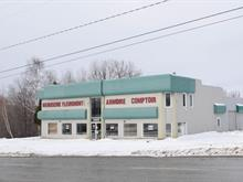 Commercial building for sale in Fleurimont (Sherbrooke), Estrie, 2405, Rue  King Est, 24678798 - Centris