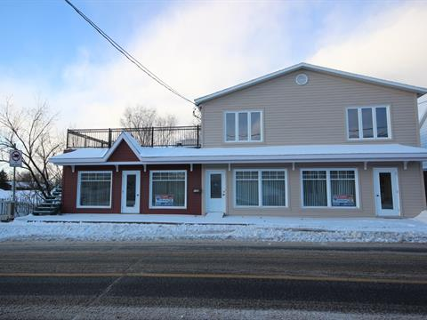 Commercial building for sale in Plessisville - Ville, Centre-du-Québec, 1583 - 1589, Rue  Saint-Calixte, 16600165 - Centris
