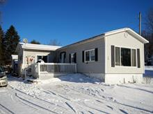 Mobile home for sale in Lac-Brome, Montérégie, 1072, Chemin de Knowlton, apt. 25, 15136564 - Centris