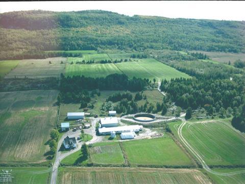Farm for sale in Saint-Pacôme, Bas-Saint-Laurent, 350, boulevard  Bégin, 17569066 - Centris