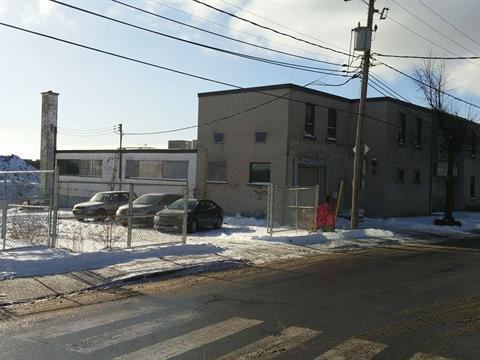 Industrial building for sale in Montréal-Ouest, Montréal (Island), 16, Ronald Drive, 16074424 - Centris
