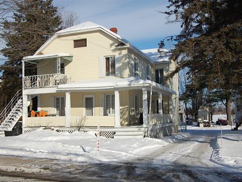 Duplex à vendre à Rougemont, Montérégie, 1045 - 1047, Rue  Principale, 9089217 - Centris
