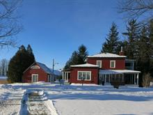 Hobby farm for sale in Saint-Pie, Montérégie, 1908, Rang du Haut-de-la-Rivière Sud, 13501350 - Centris