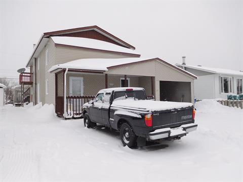 Quadruplex à vendre à Malartic, Abitibi-Témiscamingue, 660 - 662, Rue  La Salle, 12830409 - Centris