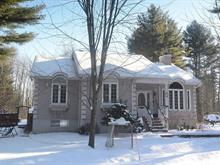 Maison à vendre à Lanoraie, Lanaudière, 74, Rang  Saint-François, 22201759 - Centris