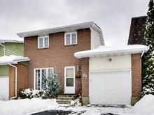 Maison à vendre à Gatineau (Gatineau), Outaouais, 25, Rue  Leblanc, 14708036 - Centris