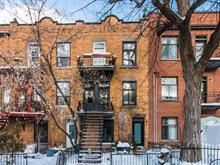 Triplex for sale in Le Plateau-Mont-Royal (Montréal), Montréal (Island), 5597 - 5601, Rue  Waverly, 24827156 - Centris